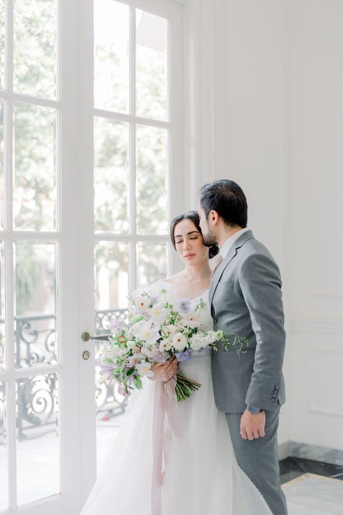 Omar & Hanna - Wedding by Iris Photography - 018