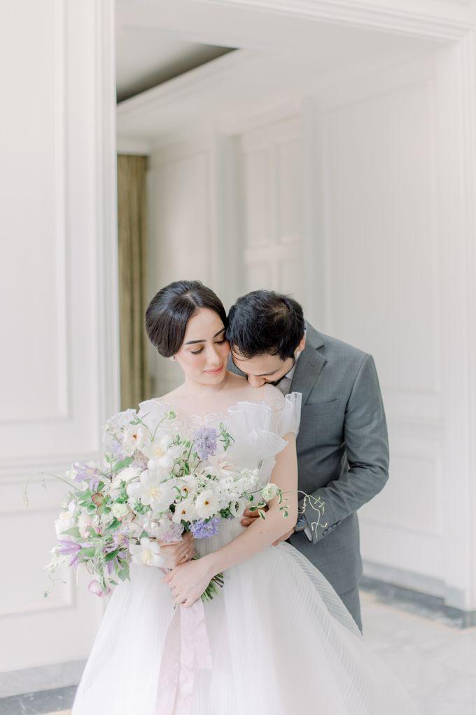 Omar & Hanna - Wedding by Iris Photography - 019
