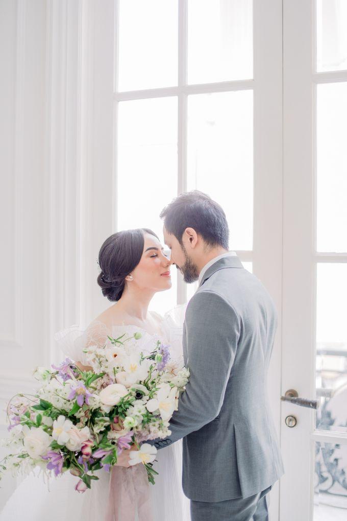 Omar & Hanna - Wedding by Iris Photography - 020