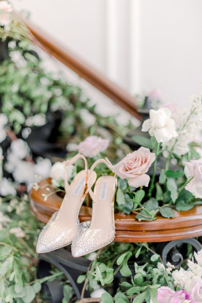 Omar & Hanna - Wedding by Iris Photography - 021