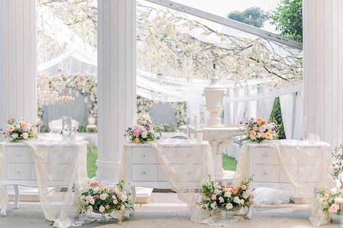 Omar & Hanna - Wedding by Iris Photography - 023
