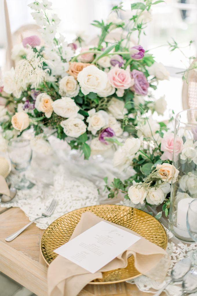 Omar & Hanna - Wedding by Iris Photography - 024