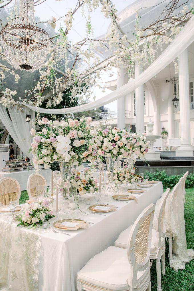 Omar & Hanna - Wedding by Iris Photography - 026