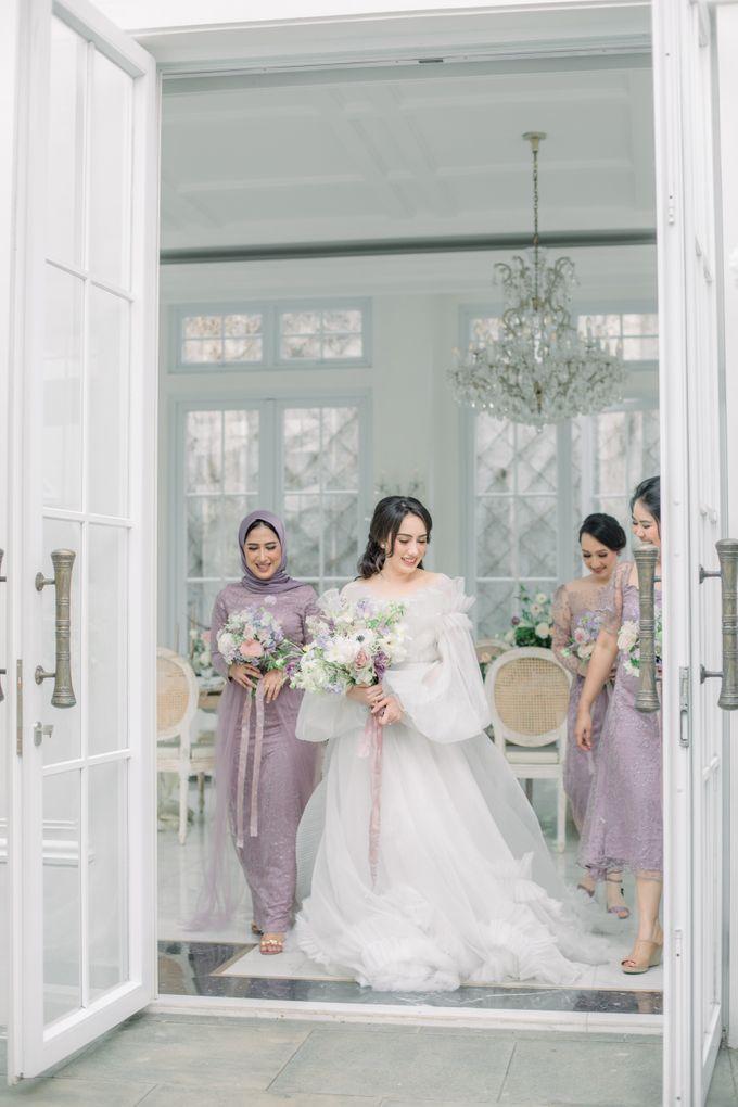 Omar & Hanna - Wedding by Iris Photography - 028