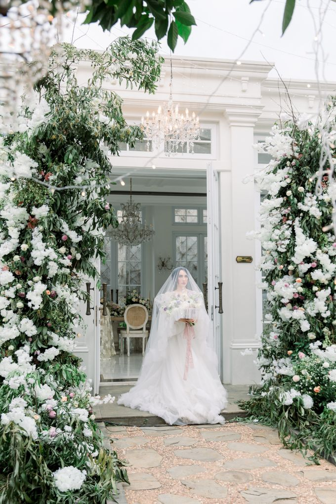 Omar & Hanna - Wedding by Iris Photography - 029