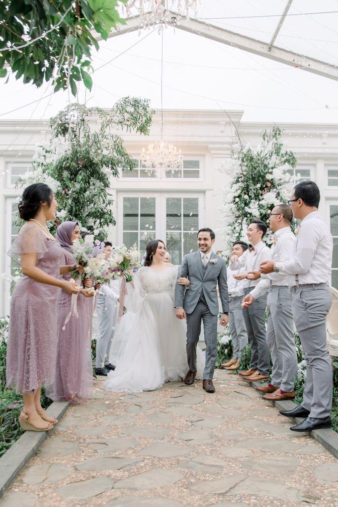 Omar & Hanna - Wedding by Iris Photography - 030