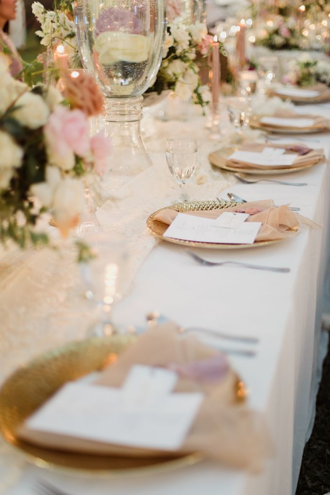Omar & Hanna - Wedding by Iris Photography - 034