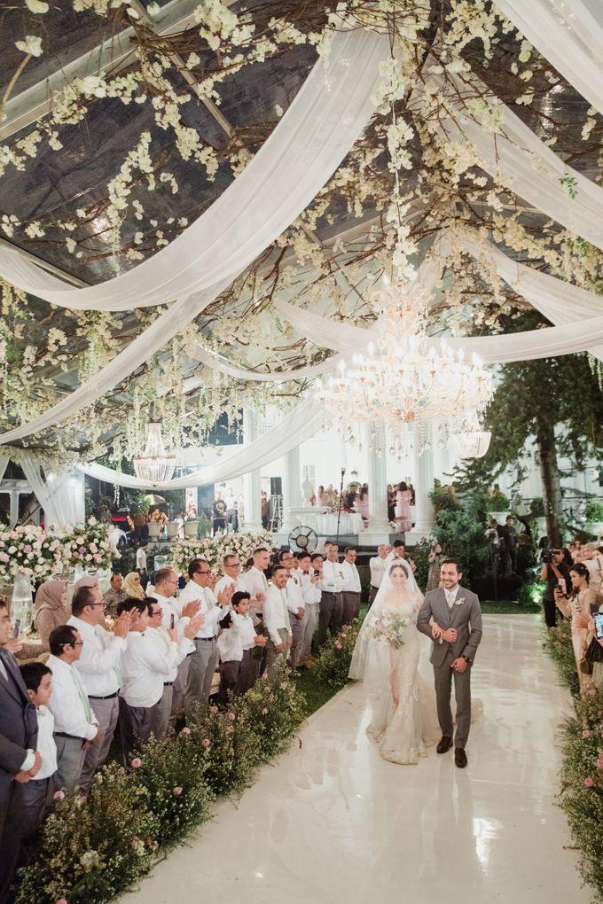 Omar & Hanna - Wedding by Iris Photography - 035