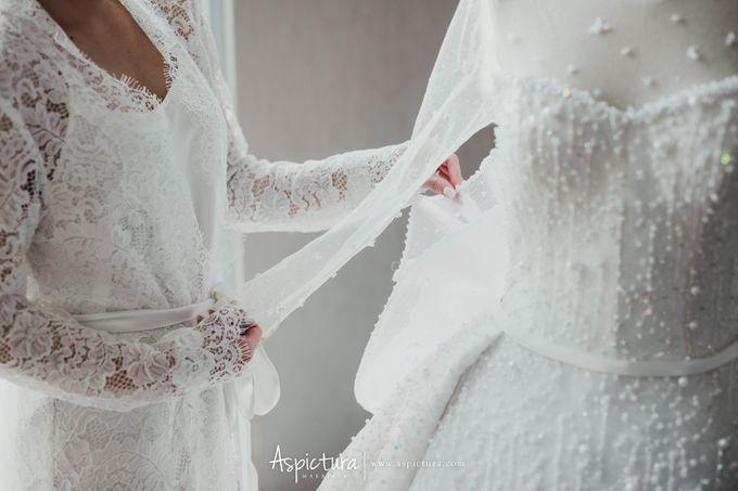The Wedding Of Steven & Monica by de_Puzzle Event Management - 005