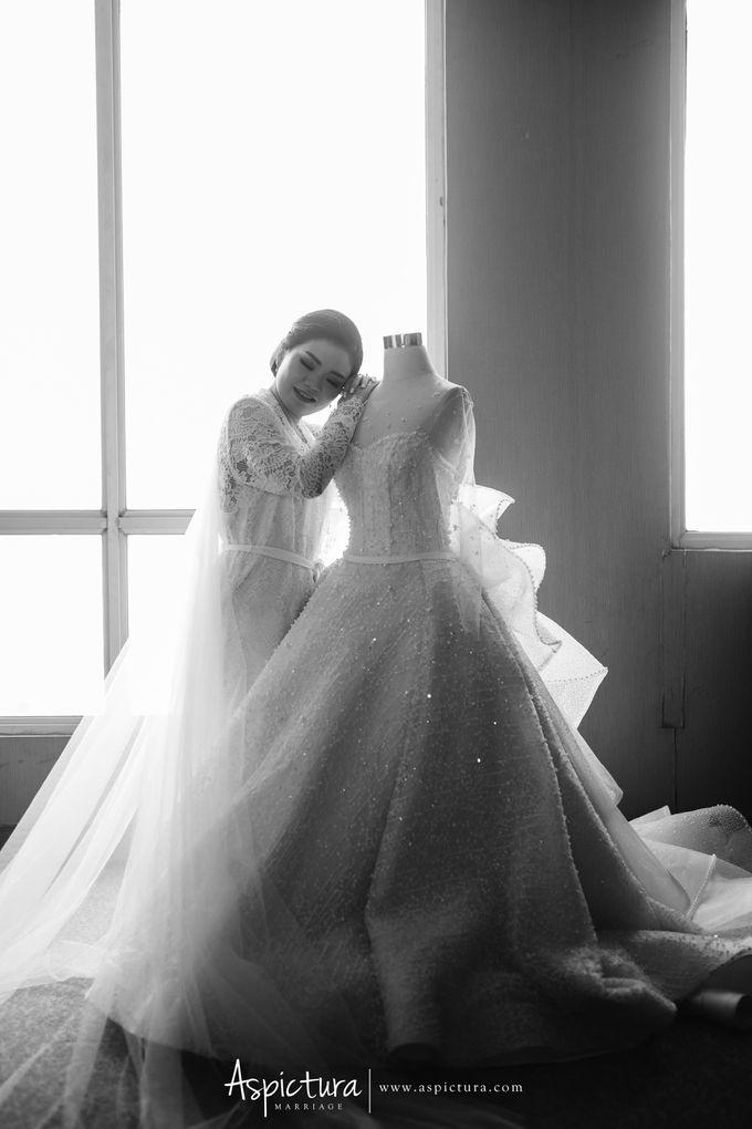 The Wedding Of Steven & Monica by de_Puzzle Event Management - 018
