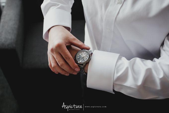 The Wedding Of Steven & Monica by de_Puzzle Event Management - 004