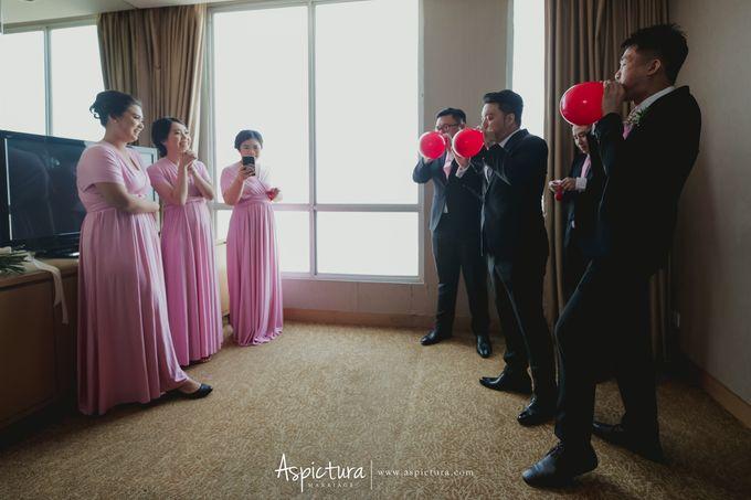 The Wedding Of Steven & Monica by de_Puzzle Event Management - 010