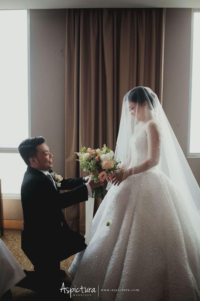 The Wedding Of Steven & Monica by de_Puzzle Event Management - 007