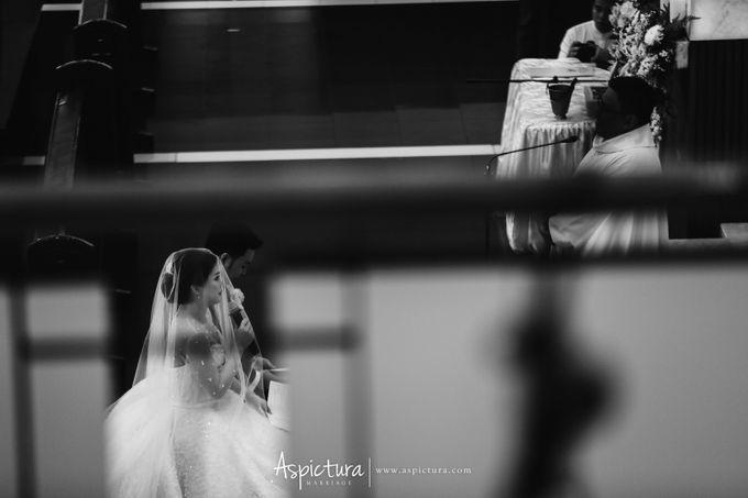 The Wedding Of Steven & Monica by de_Puzzle Event Management - 022