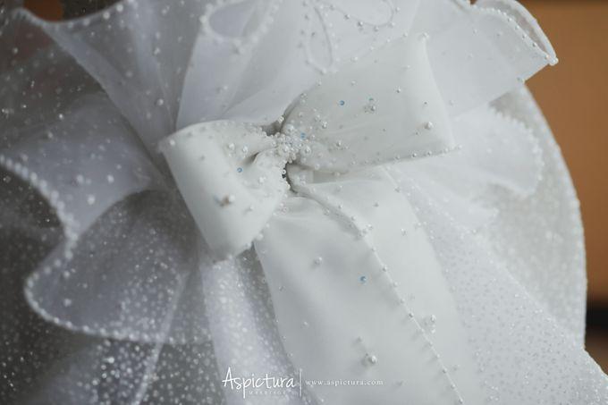 The Wedding Of Steven & Monica by de_Puzzle Event Management - 021