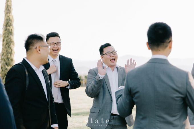 WEDDING - KEVIN RIBKA PART -1 by State Photography - 025