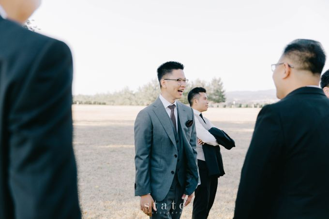WEDDING - KEVIN RIBKA PART -1 by State Photography - 026