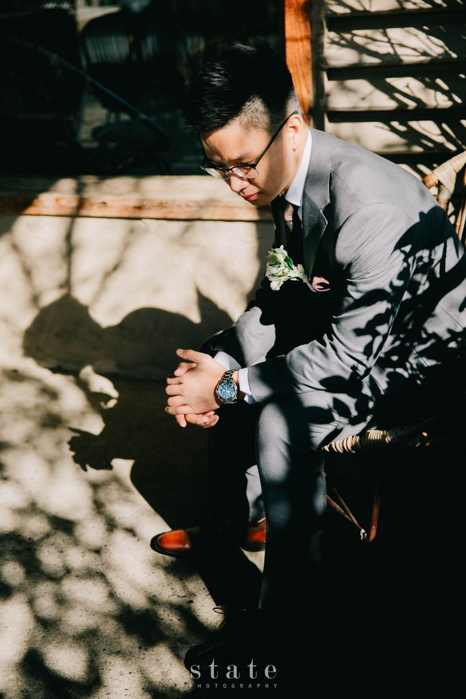 WEDDING - KEVIN RIBKA PART -1 by State Photography - 028