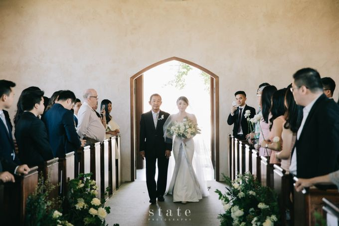 WEDDING -  KEVIN & RIBKA PART -2 by State Photography - 004