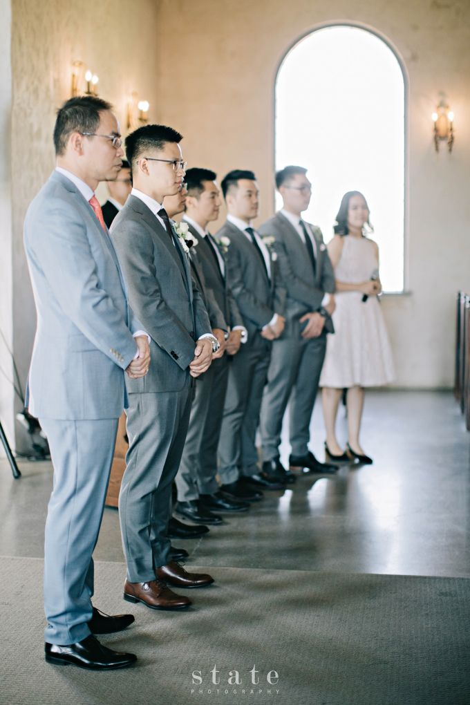 WEDDING -  KEVIN & RIBKA PART -2 by State Photography - 003