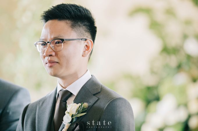 WEDDING -  KEVIN & RIBKA PART -2 by State Photography - 005