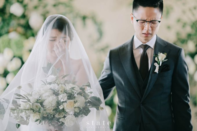 WEDDING -  KEVIN & RIBKA PART -2 by State Photography - 008