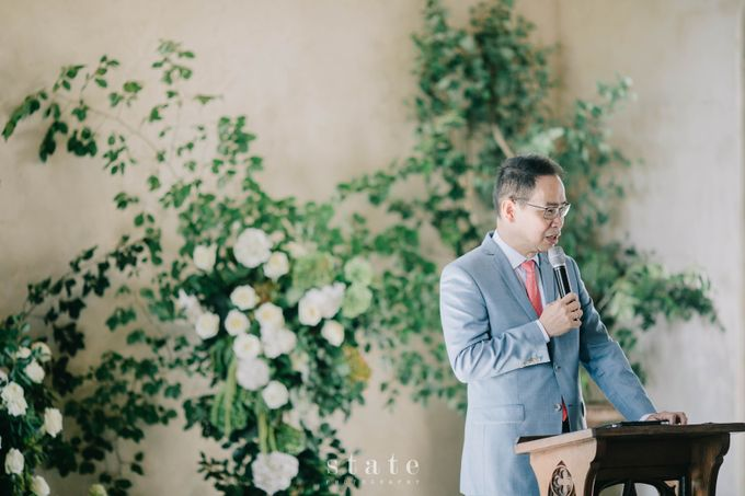 WEDDING -  KEVIN & RIBKA PART -2 by State Photography - 010