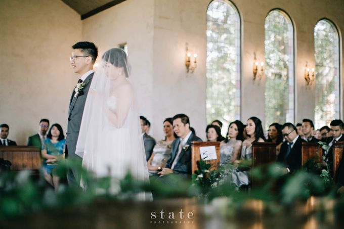 WEDDING -  KEVIN & RIBKA PART -2 by State Photography - 009
