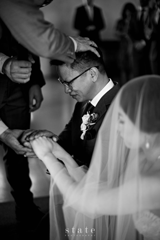 WEDDING -  KEVIN & RIBKA PART -2 by State Photography - 015