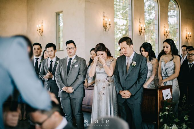 WEDDING -  KEVIN & RIBKA PART -2 by State Photography - 016