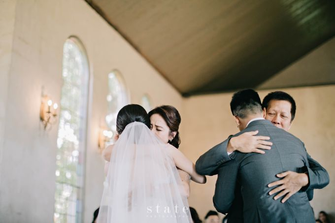 WEDDING -  KEVIN & RIBKA PART -2 by State Photography - 021