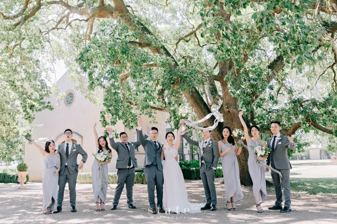 WEDDING -  KEVIN & RIBKA PART -2 by State Photography - 024