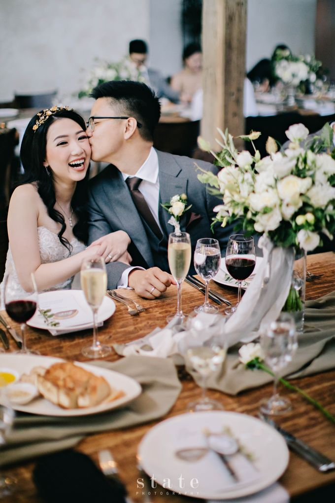 WEDDING -  KEVIN & RIBKA PART -2 by State Photography - 040