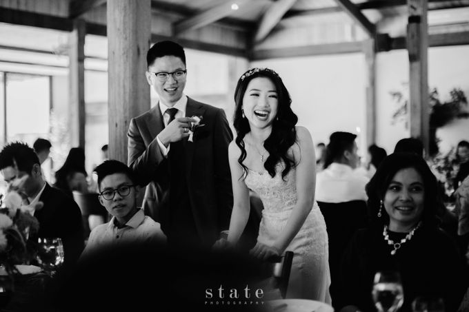 WEDDING -  KEVIN & RIBKA PART -2 by State Photography - 034