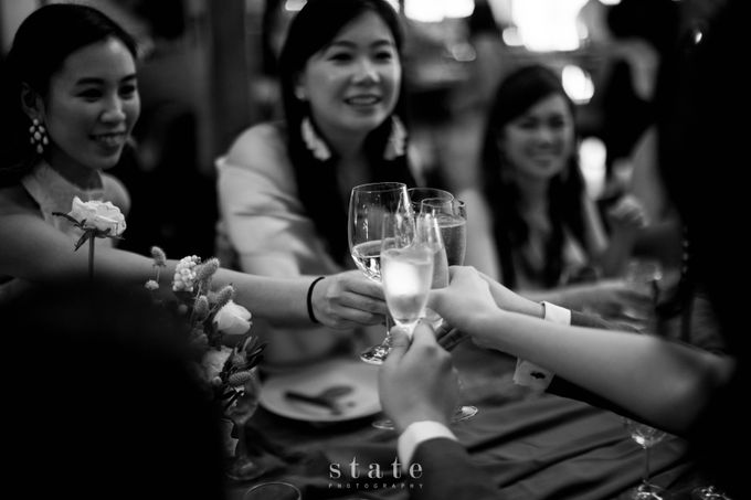WEDDING -  KEVIN & RIBKA PART -2 by State Photography - 032