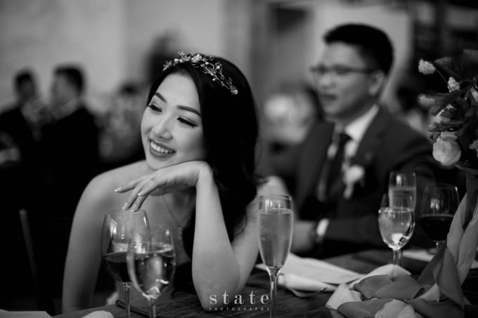 WEDDING -  KEVIN & RIBKA PART -2 by State Photography - 038