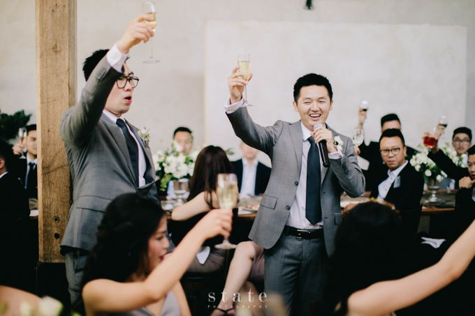 WEDDING -  KEVIN & RIBKA PART -2 by State Photography - 037