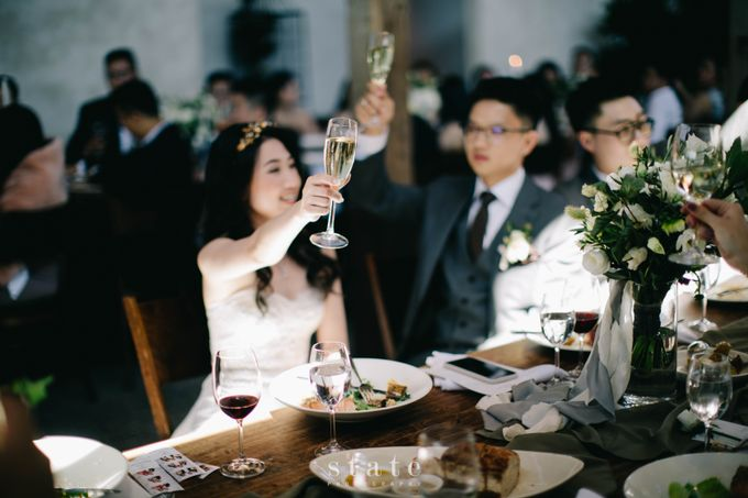 WEDDING -  KEVIN & RIBKA PART -2 by State Photography - 039