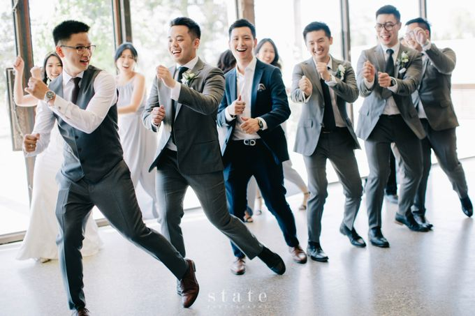 WEDDING -  KEVIN & RIBKA PART -2 by State Photography - 046