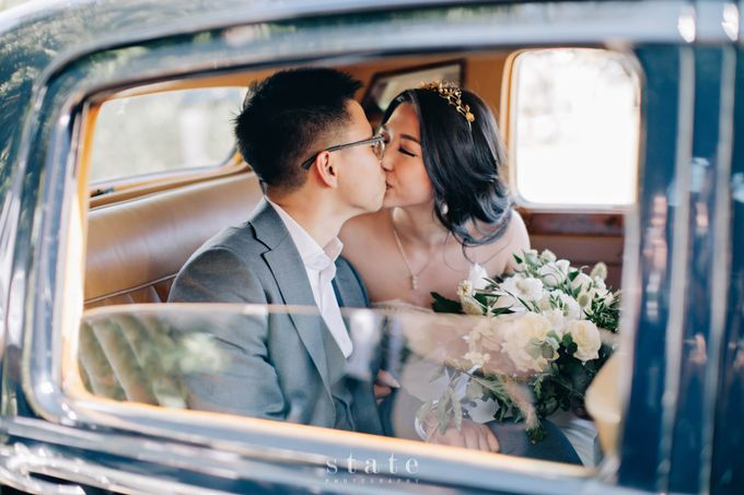 WEDDING -  KEVIN & RIBKA PART -2 by State Photography - 049