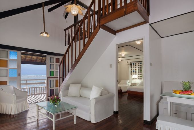 Floatting Cottages by Stilts Calatagan Beach Resort - 005