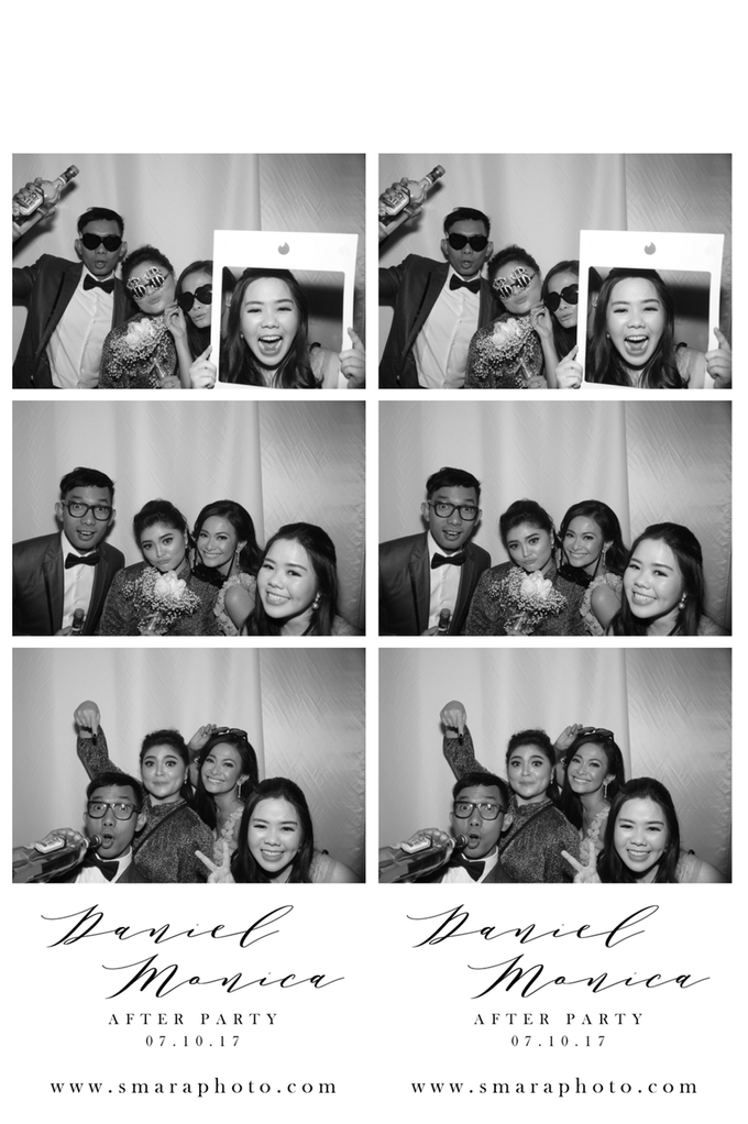 The After Party of Daniel & Monica by Smara Photo