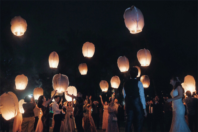 The Wedding of Iwan & Stephanie by Smara Photo - 002