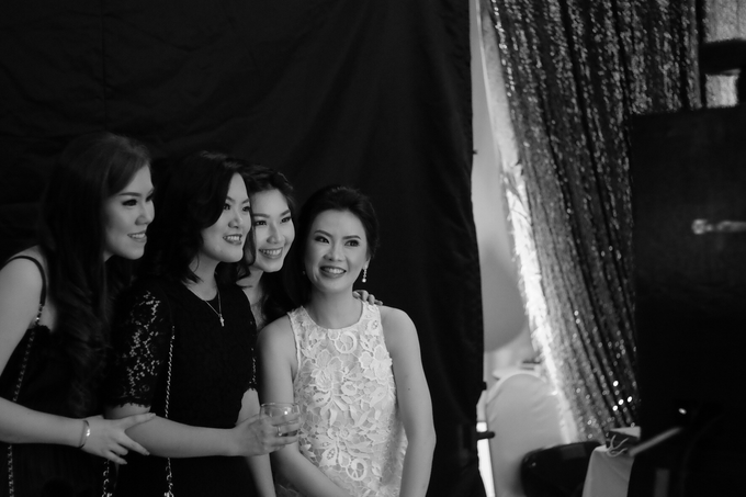 The After Party of Alvin & Angelica by Smara Photo - 003