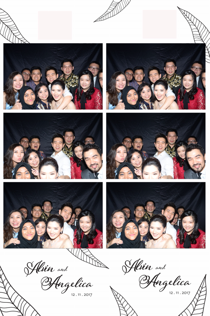 The After Party of Alvin & Angelica by Smara Photo - 005
