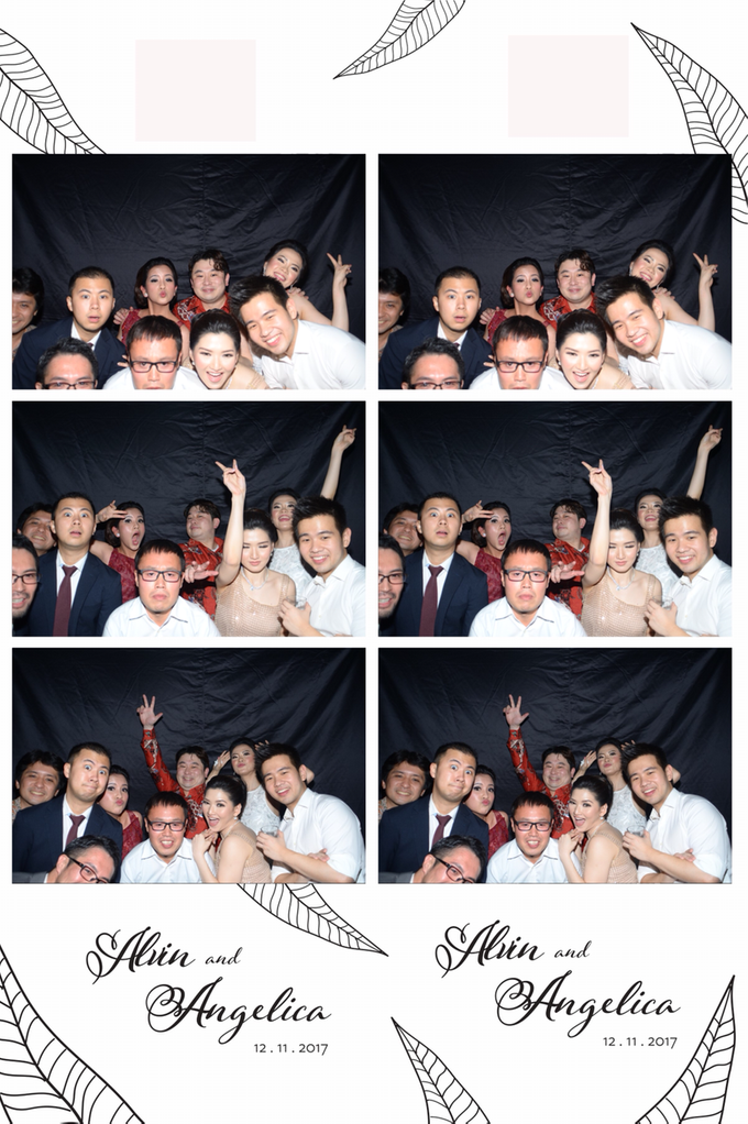 The After Party of Alvin & Angelica by Smara Photo - 006