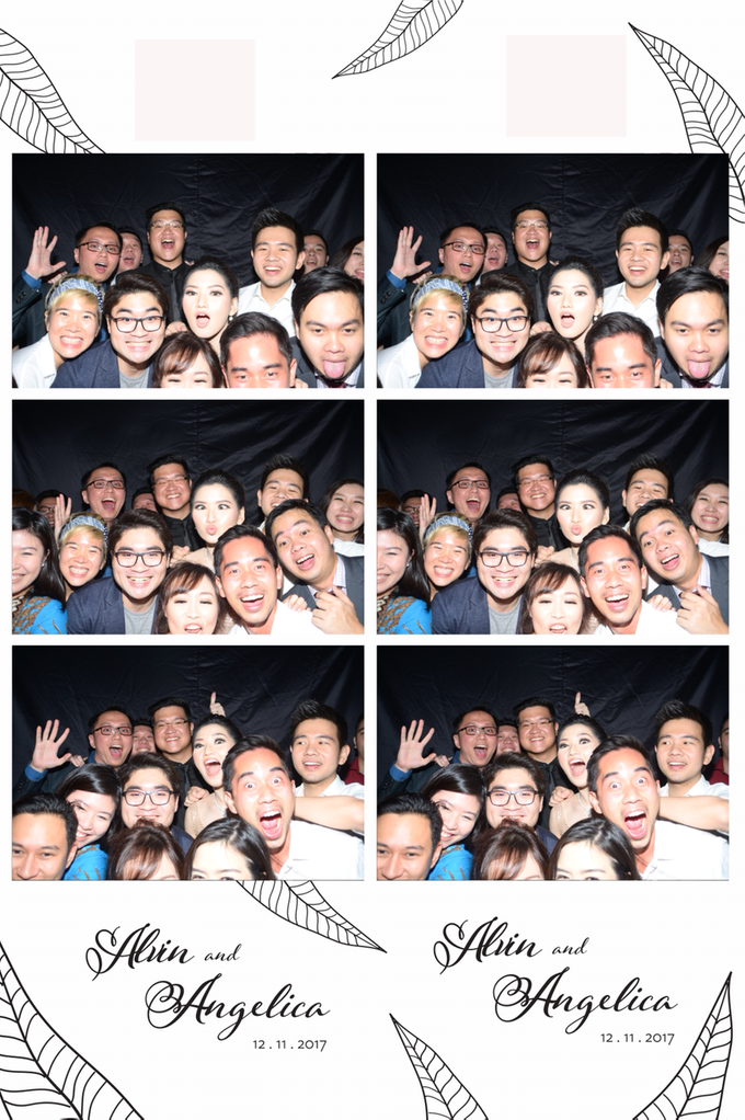 The After Party of Alvin & Angelica by Smara Photo - 007