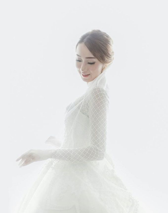 Wedding Of Julian & Dona by Luxe Voir Enterprise - 001