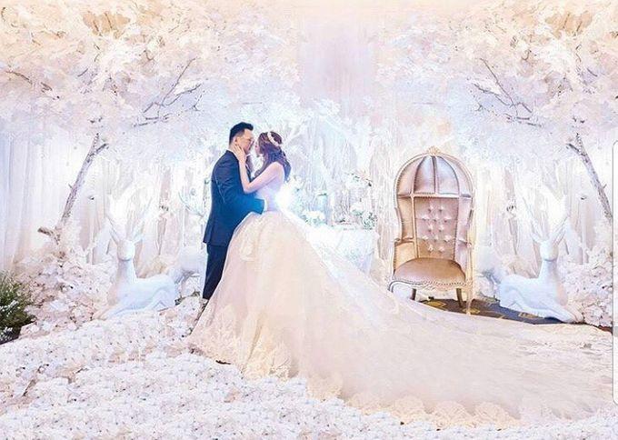 Wedding Of Julian & Dona by Luxe Voir Enterprise - 002