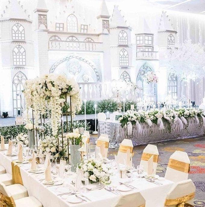 Wedding Of Julian & Dona by Luxe Voir Enterprise - 005